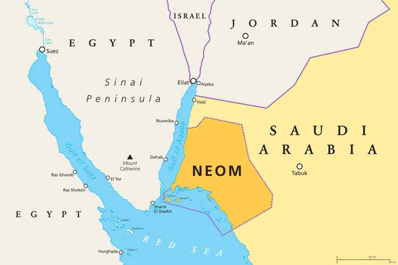 neom-500-billion-dollar