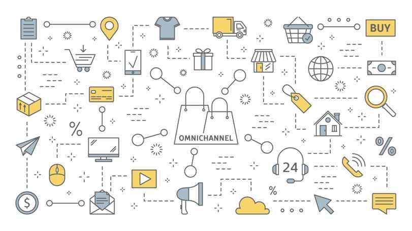 omnichannel-concept